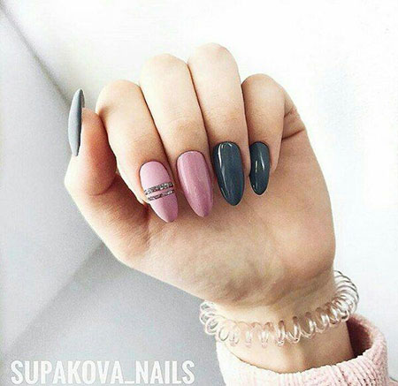 Manicure Natural Paznokcie Polish