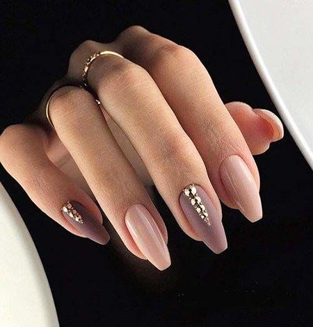 Manicure Very Cute Nice