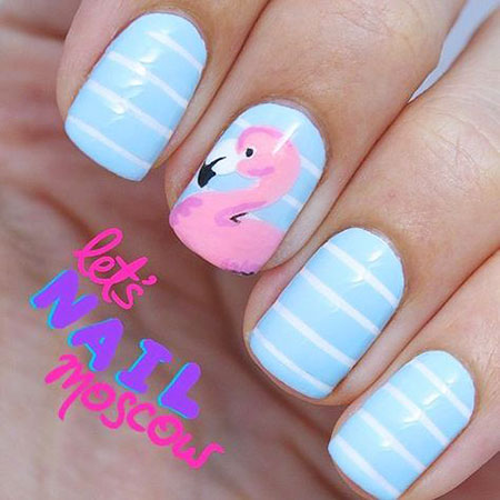 Summer Style Nails, Summer Most Paint Gorgeous