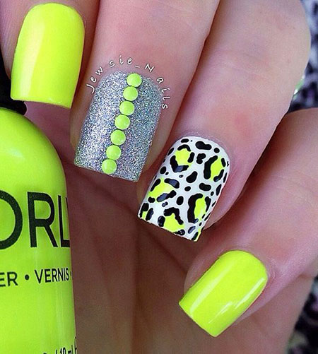 Neon Fun Trend Paint