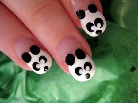 Panda Little Beautiful Halloween