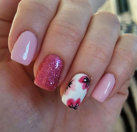 Manicure Short Ideas Spring