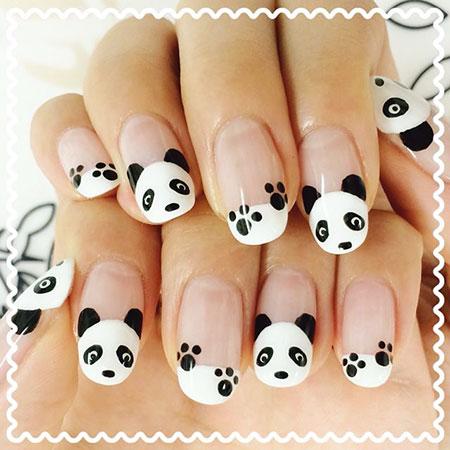 Panda Kitty Cat Snowman