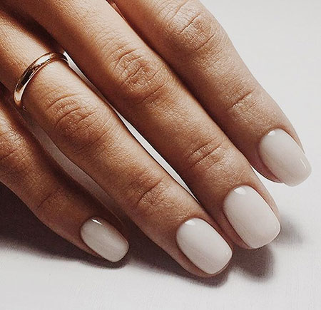 Nude Color, Nude Polish Manicure Best