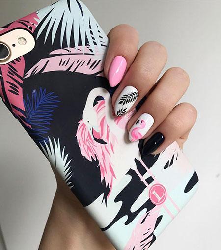 Beautiful Acrylic Nails, Manicure Beautiful Acrylic