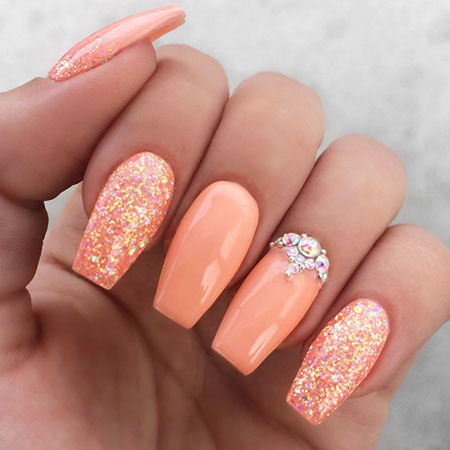 20 cool summer nail designs  nail art designs 2020