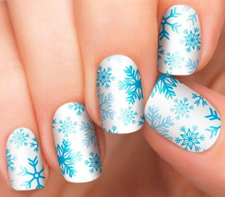 Effect Trends Winter Polish