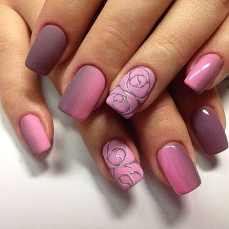2017 Spring Manicure Most