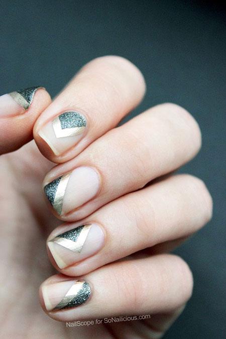 Manicure Easy Elegant Silver