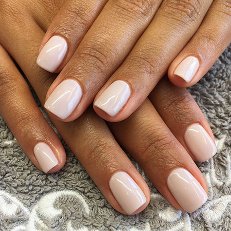 Shellac Manicure Gel Beautiful