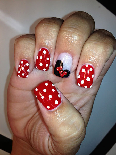 Minnie Mouse Mickey Disney
