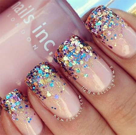 Polish Glitter Best New
