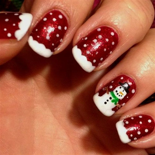 Christmas Nail Ideas