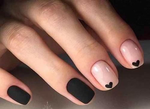 Short Manicure Ideas