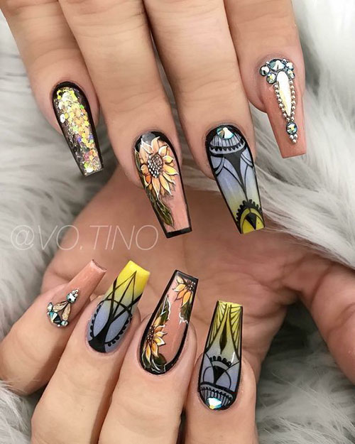 Nail Designs Pictures