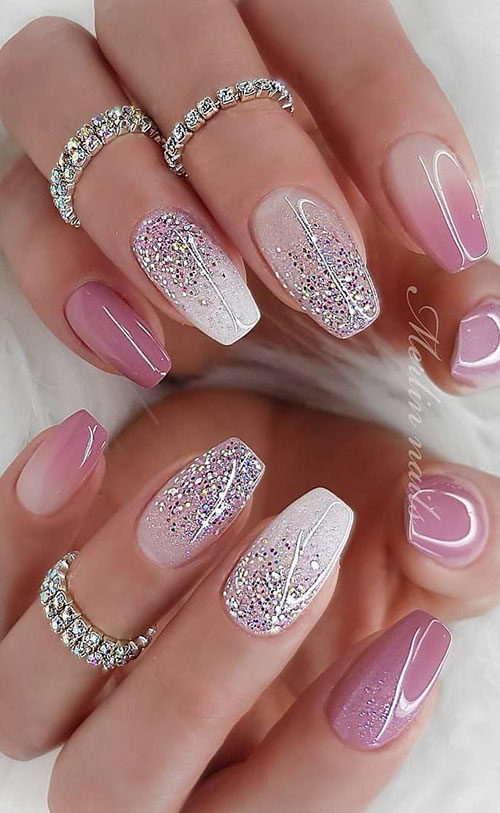 New Nail Designs