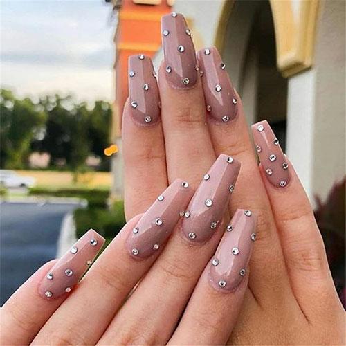Diamante Nail Gems