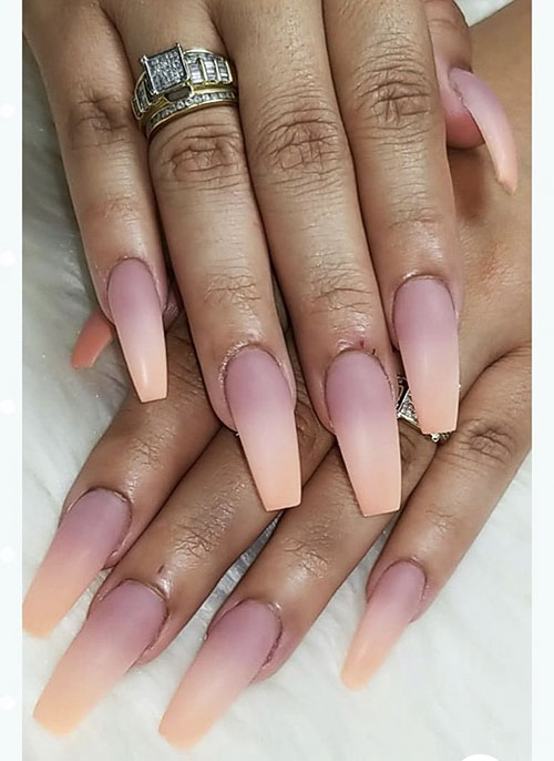 Images Of Ballerina Nails