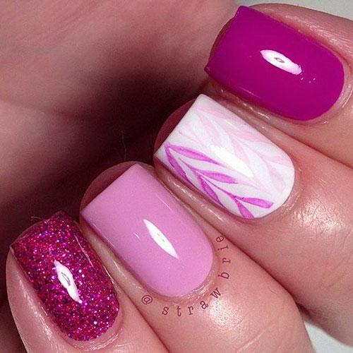 Nail Art Images For Short Nails