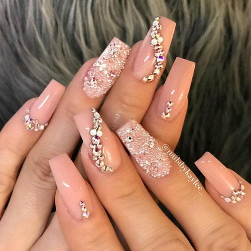 Nail Gems Target