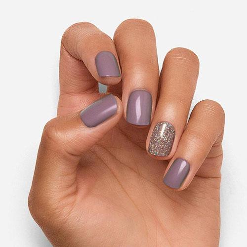 Best Manicure For Short Nails