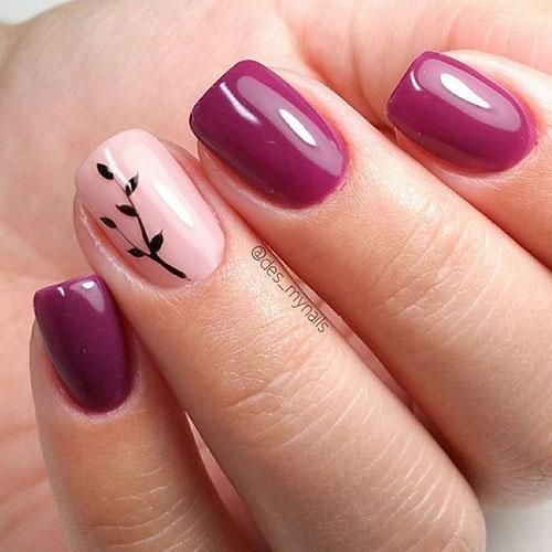 Cute Gel Nail Ideas