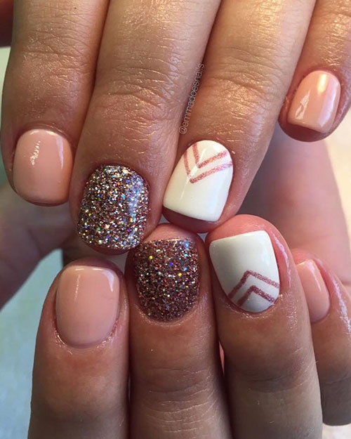 Cute Nails For Girls