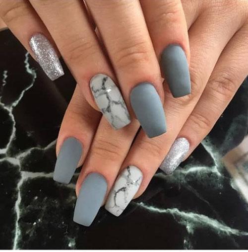 Gel Nails Cute