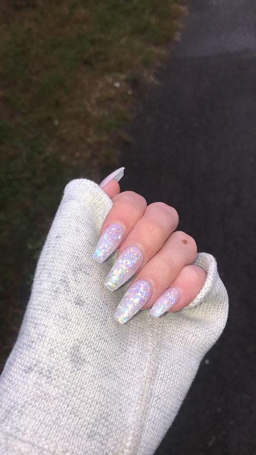 Acrylic Nails Ideas Winter
