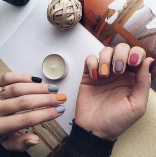 Pictures Of Cute Nails