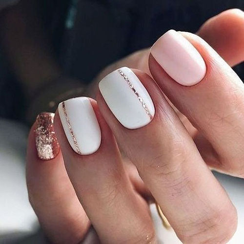 Cute Nail Designs For Girls