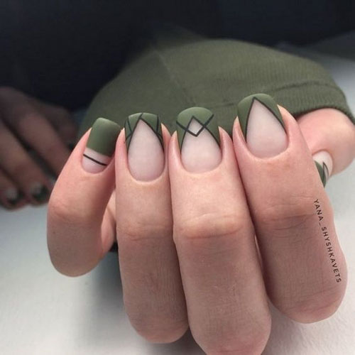 Cute Nails With Designs