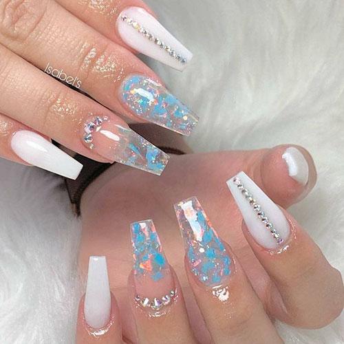Cute Nail Ideas For Long Nails