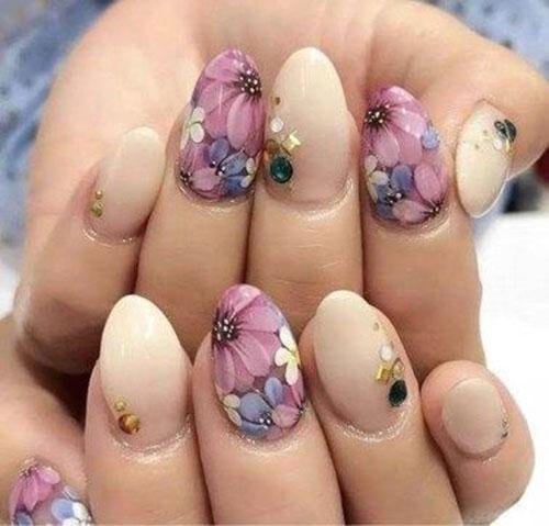 3D Nails On Tidwell