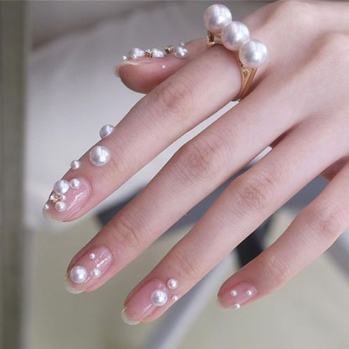 La Pearl Nails