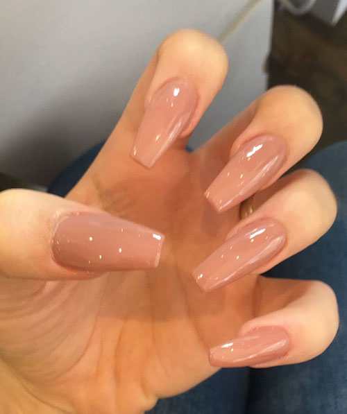 Nails Cute Long
