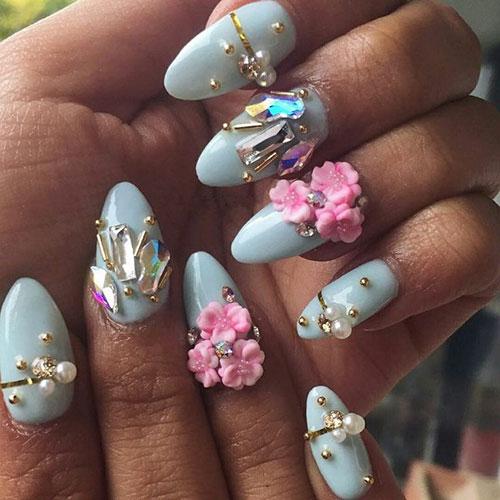 3D Nails Tidwell