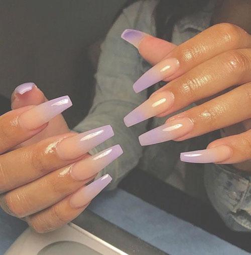 Cute Nails Long
