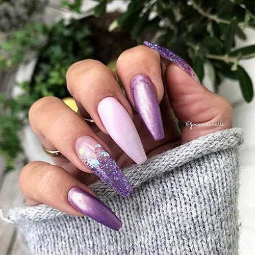 Long Nails Cute