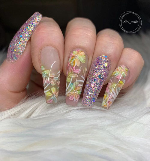 3D Nails And Lashes