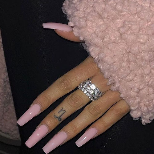Cute Nail Ideas For Long Nails