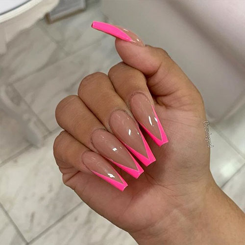 Cute Long Nails Ideas