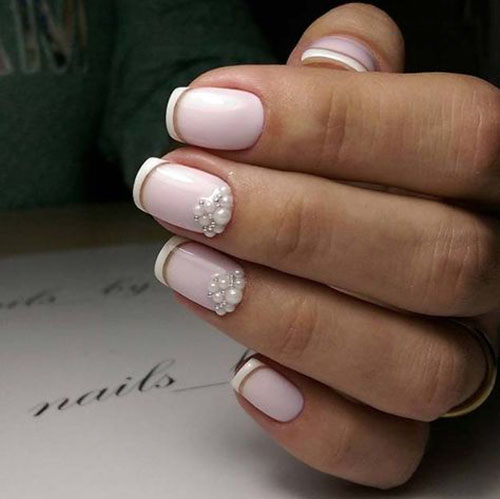 Pearl Nails