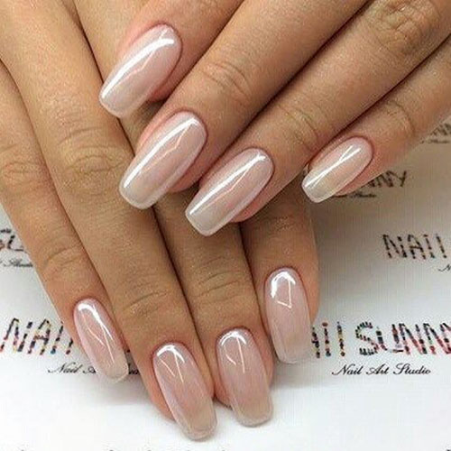 35 Perfect Pearl Nails To You Ll Try In 2020 Nail Art Designs 2020